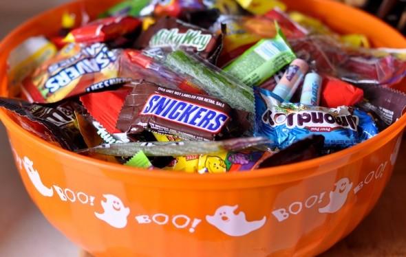 PSA: Halloween Safety