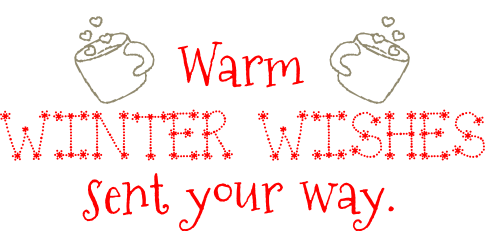Winter Wishes!