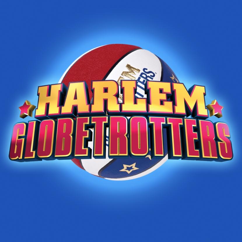 Harlem Globetrotters areback!!!