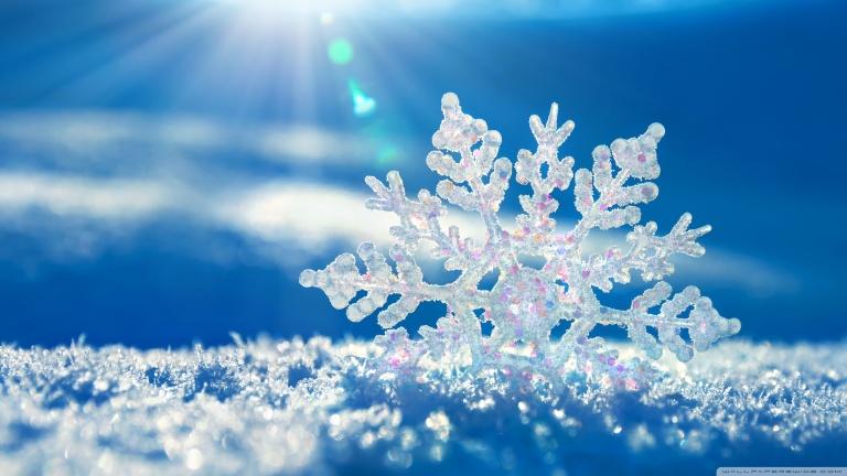 snowflake-wallpaper-2