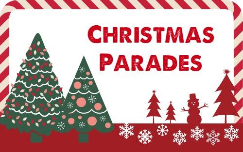 Medicine Park Annual ChristmasParade