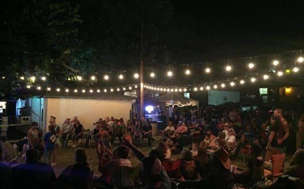 Park Stomp MusicFestival