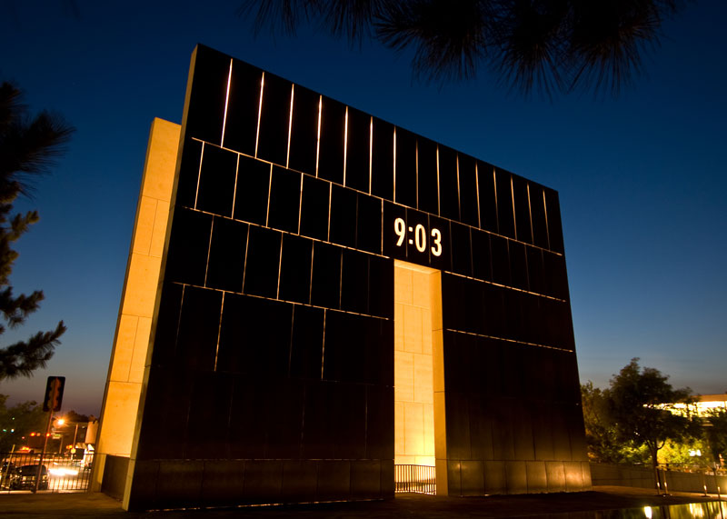 Oklahoma City MemorialMarathon