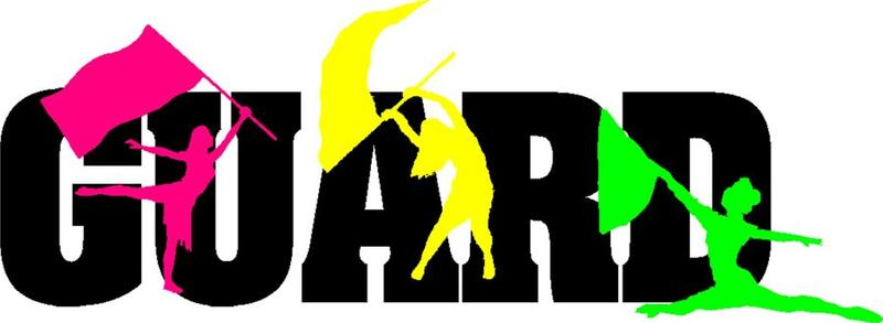 Color Guard Tryouts