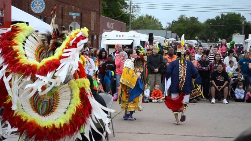 Apache Rattlesnake Festival
