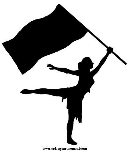 Color Guard Tryouts have begun!