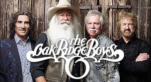 Oak Ridge Boys Concert!
