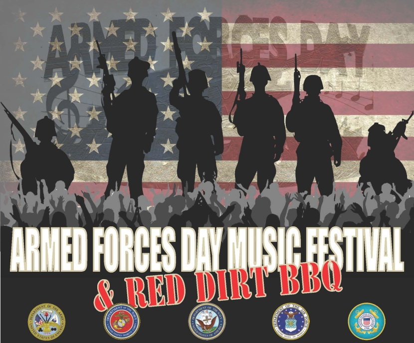 Armed Forces Day MusicFestival!