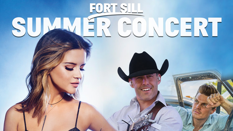 2017 Fort Sill Summer Concert