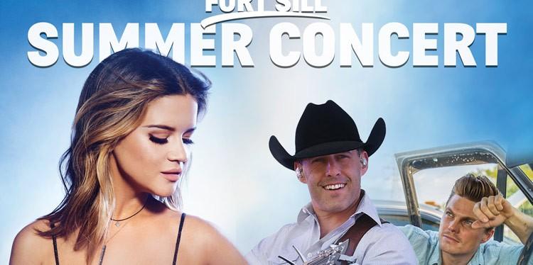 2017 Fort Sill SummerConcert