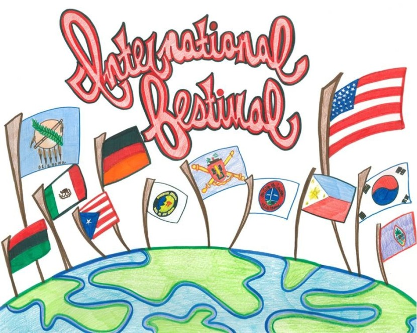 Lawton International Festival 2017
