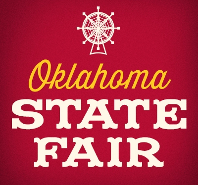 Are you ready for the Oklahoma State Fair?
