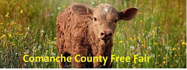 Comanche County Free Fair