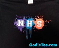 NHS Members