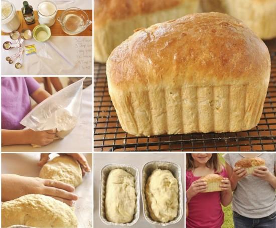 Bread in aBag