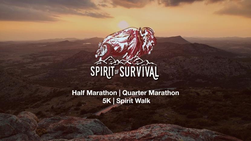 Spirit of SurvivalMarathon
