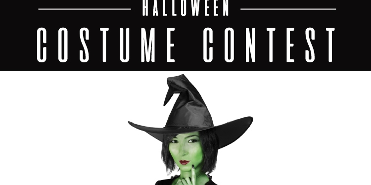 Halloween Costume Contest and FamilyBowling