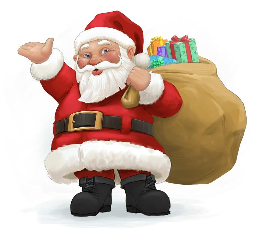Santa Mini Lessons
