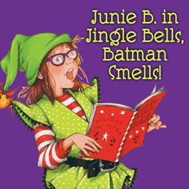 Junie B. Jones Friday Play