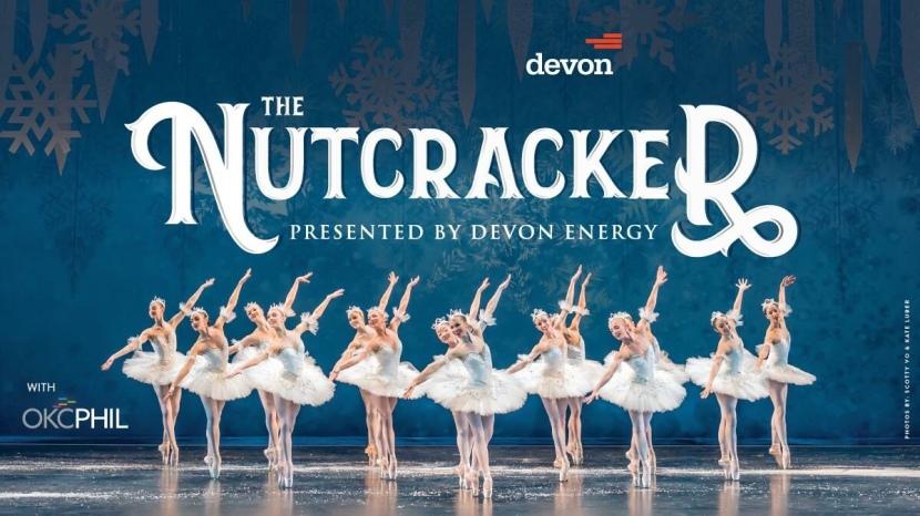 OKC Ballet Presents TheNutcracker