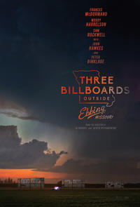 Three Billboards Outside Ebbing, Missouri at the Tower Theatre