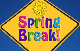 Spring Break!!!