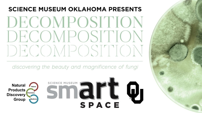 Gallery Opening at Science Museum Oklahoma