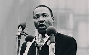MLK DAY !!!!