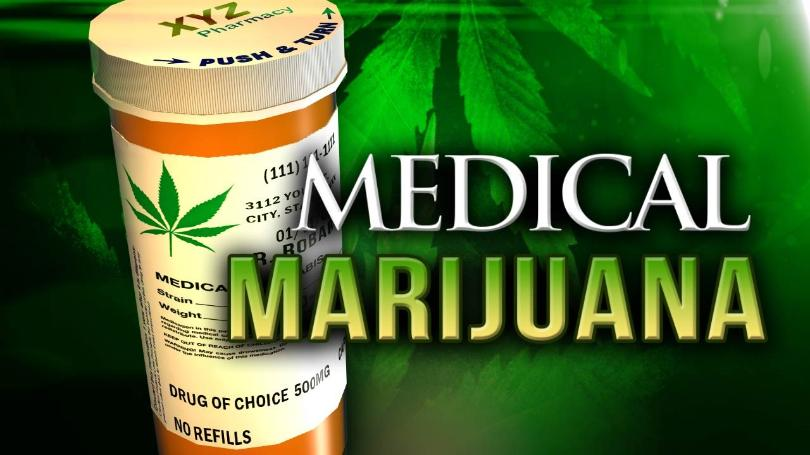 June Election for Medical Marijuana