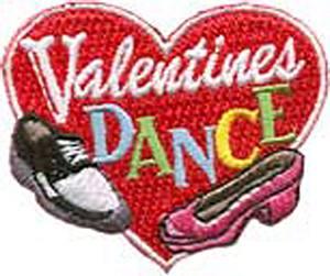 Valentines day dance!!!
