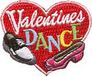 Valentines day dance !!!