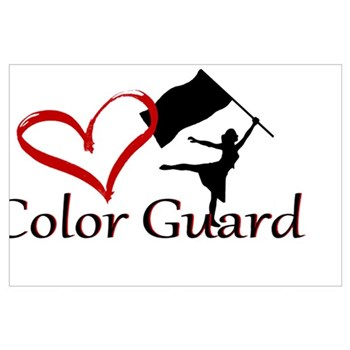 Colorguard Tryouts