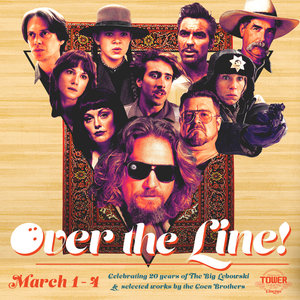 Over the Line! Coen Brothers Film Festival