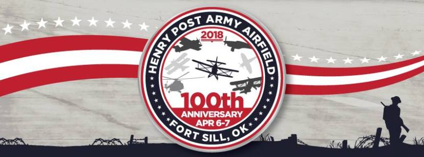 100th Anniversary of Henry Post Army Airfield concert