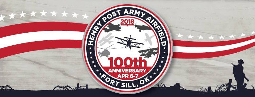 100th Anniversary of Henry Post Army Airfieldconcert