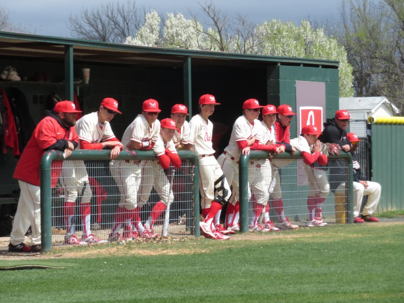 Owls Clinches Lead In Fourth Inning For Victory Over Lawton High
