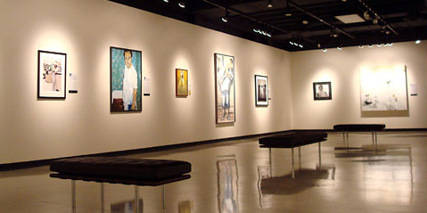vsu-fine-arts-gallery-space