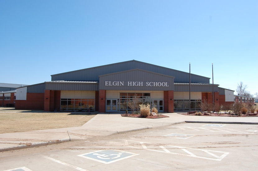 The Walk-out has not affected to end of school for Elgin public schools