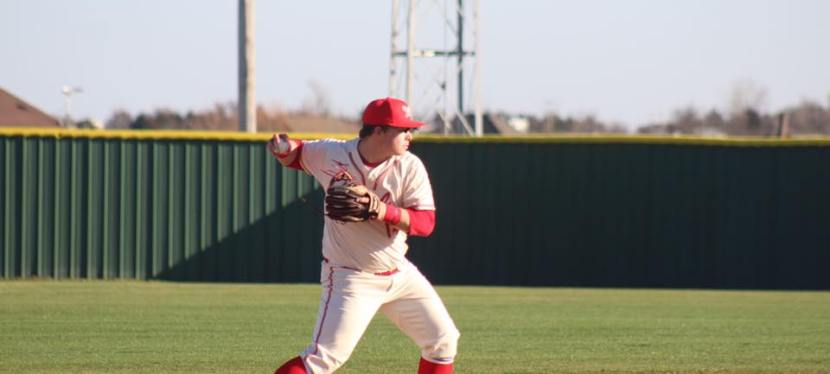 Jaken Snider Drives In Five As Owls Wins Over Verdigris